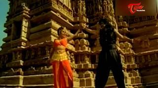 Bala Krishna  Romance with  Ramya Krishna | Best Romantic Scene of Tollywood #156