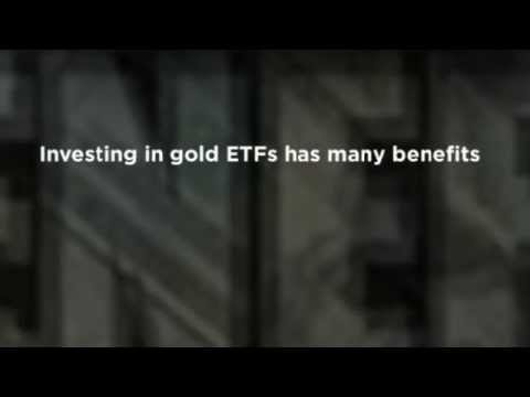How to Invest in Gold ETF and Its Benefits