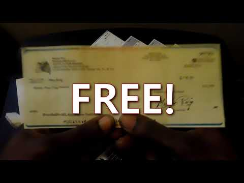 Best Easy Work LLC Review - 5 Checks Working From Home! (Payment Proof)