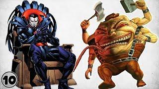 Download Top 10 Scariest X-Men Villains - Part 2 Video