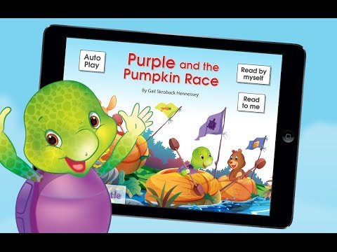 Purple Turtle App Launch Trailer - Download Cupcakes for free on the App Store