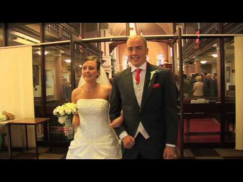 The Wedding of Katie & Craig
