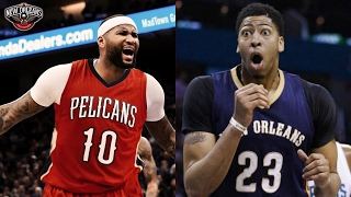 Why the KINGS May End Up WINNING the DeMarcus Cousins Trade, Westbrook and Durant SHOCK THE WORLD