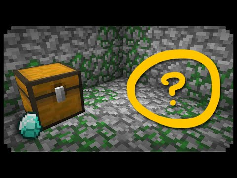 ✔ Minecraft: 10 Ways to Hide Your Chest