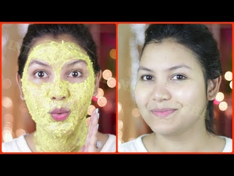 how to get smooth ,fair,  glowing, clear skin/Indiangirlchannel trisha