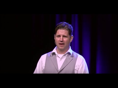 Bullies in School and The Golden Rule | J.D. Daniel | TEDxTryon