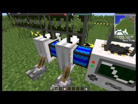 Technic - How to build a working quarry
