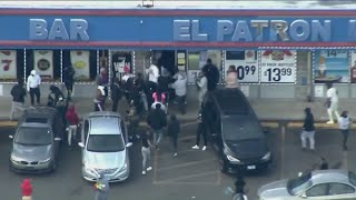 Cicero declares state of emergency after protests, looting leads to 2 deaths, 60 arrests