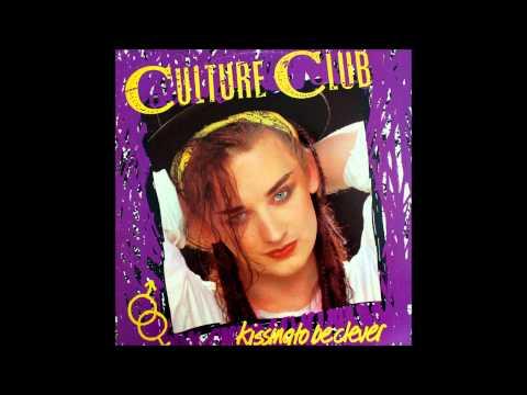 Culture Club - Boy Boy [I'm The Boy]