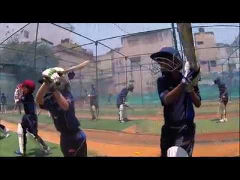 Karnataka Institute Of Cricket(KIOC), Bangalore