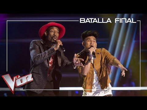 Xxx Mp4 Mel Y Lion Cantan 39 Havana 39 Batalla Final La Voz Antena 3 2019 3gp Sex