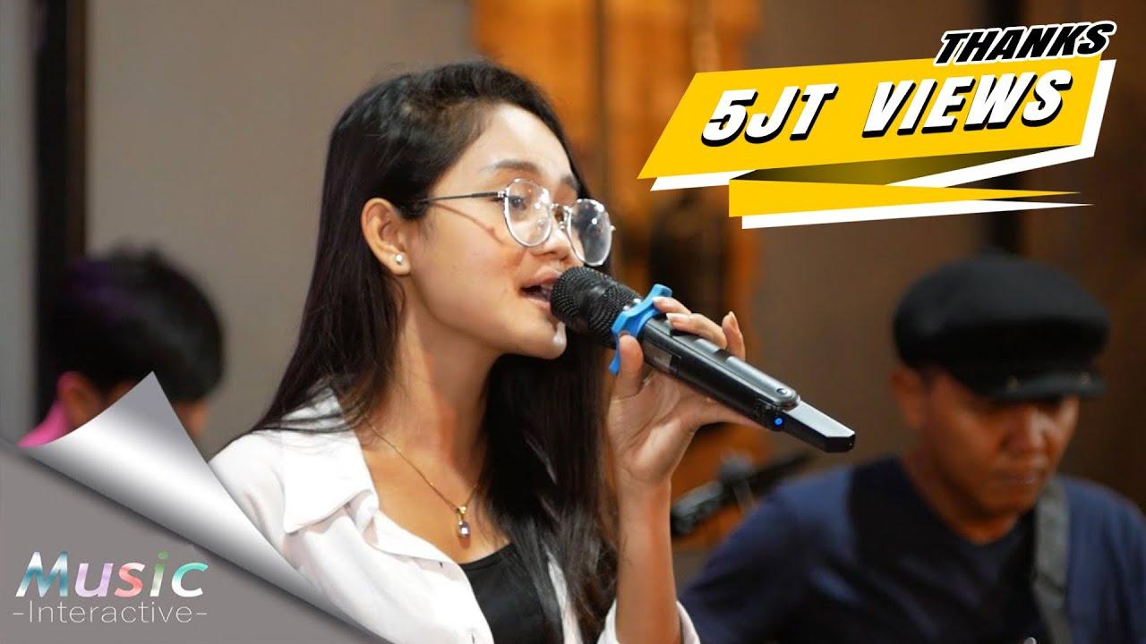 Safira Inema - Aku Ikhlas (Official Live Music) Yowes Rapopo Rasah di getuni