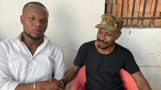 19ans Apres mort ya Mzee kabila, Eddy Kapend pret a explosé