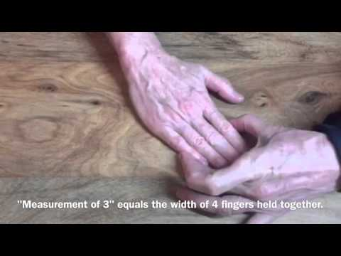 Acupressure for post-surgical constipation with Sundance Traditional Chinese Medicine