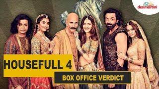 Housefull 4 enters 200 Crore Club | Box Office Verdict | #TutejaTalks