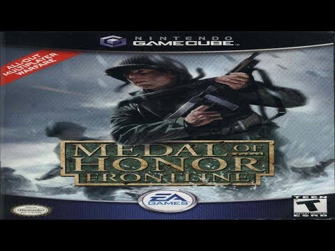 Medal of Honor: Frontline ANdroid Gameplay Dolphin Emulator for Gamecube/Wii console