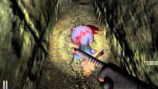 Cry of Fear - Coop - Swedish - Part 1