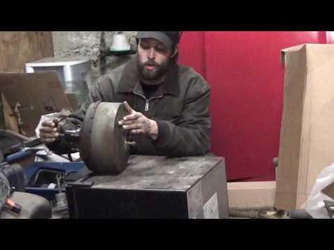 Easy brake booster test