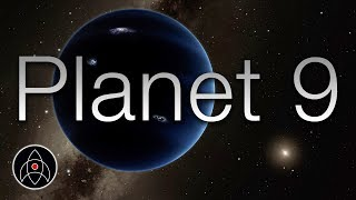 Planet 9 and The Goblin