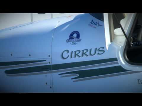 First Nigerian Solo  Flight Around the World - Ademilola Odujinrin
