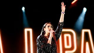 Dua Lipa - Lost In Your Light (Radio 1