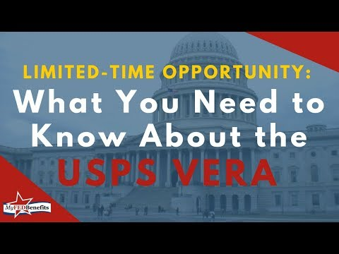 Understanding USPS VERA: What Federal Workers Need to Know