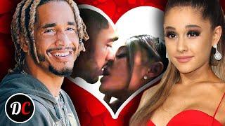 Ariana Grande - czy piosenka Boyfriend jest o jej nowym chłopaku?
