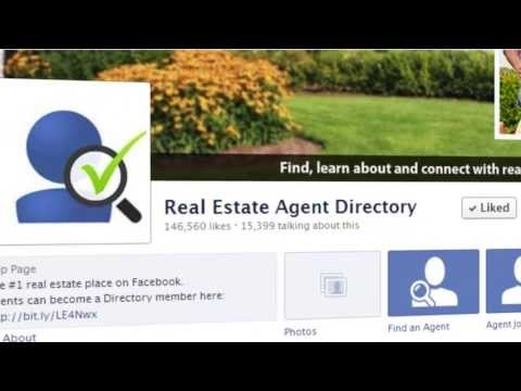 The Importance of a Facebook Business Page for Real Estate Agents - Real Estate Agent Directory