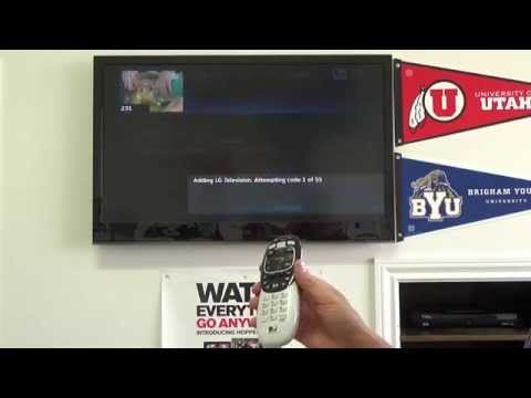 How to program DirecTV DTV remote RC71, RC72 & RC73 series to Genie?