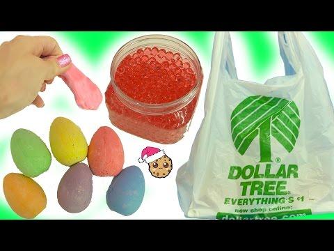Air Scent , DIY Bracelets, Trolls Stickers,  Christmas, Chalk Eggs + More - Dollar Tree Haul