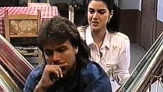 Морена Клара / Morena Clara 1995 Серия 117