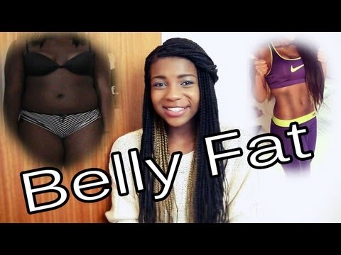 How to get rid of Belly Fat | Scola Dondo