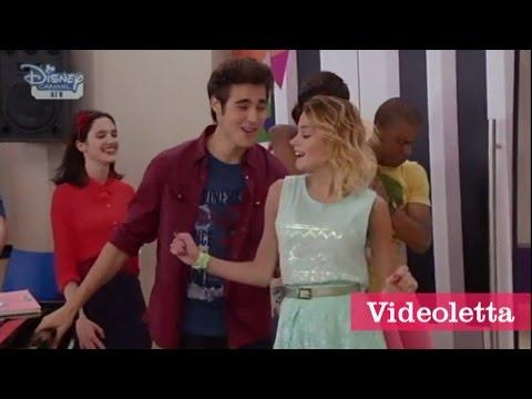 Violetta 3 English: Leon's back &