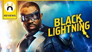 "Black Lightning Episode 1 ""The Resurrection"" Review"