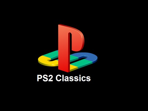 PS2 Classics On The Playstation Store