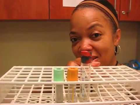 PHLEBOTOMY: IT'S OK, IT'S RIGHT! lol - July 7, 2017 - Friday Morning Phlebotomy Vlog