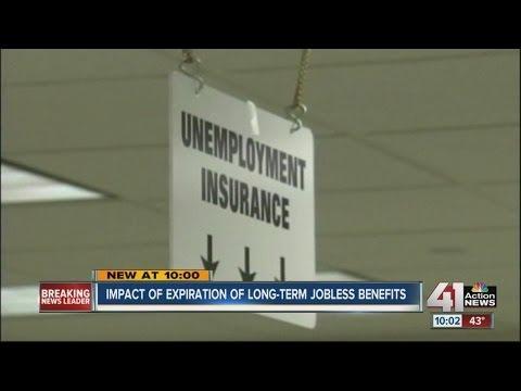 1.3 million Americans lose their unemployment benefits.