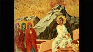 Alberto Maggi, Il Vangelo della Domenica (Dom Pasqua) 16 aprile 2017 (Mt 28:1-10)