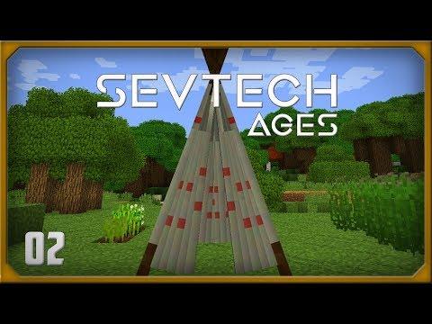 Sevtech Thatch