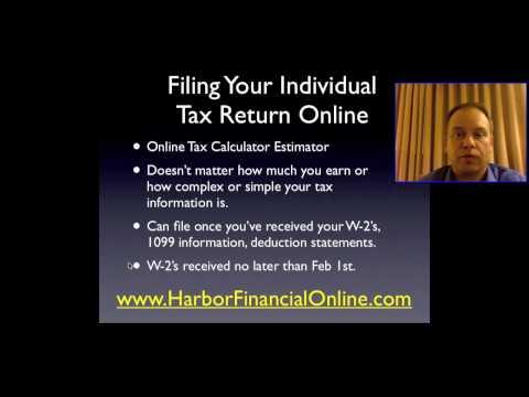 TurboTax 2012 - How to Get a Bigger Tax Refund 2012 Turbo Tax