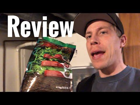 Fluval Stratum Review - vs Eco Complete?
