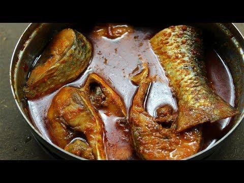 Ilish Bhapa in Boiled Rice | Village Traditional Hilsha Recipe