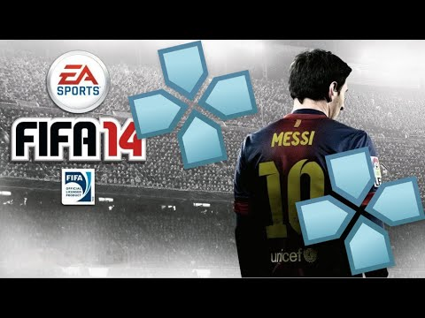 PPSSPP | Fifa 2014 | Settings