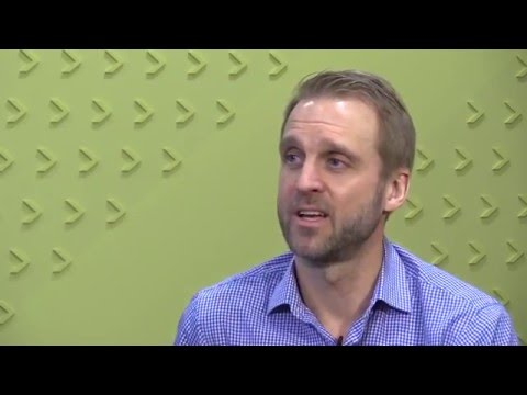 Interview with Bjorgvin Saevarsson, Founder of Ubergrun