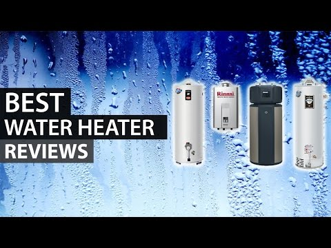 Water Heater Reviews - Best Tankless Water Heater Review