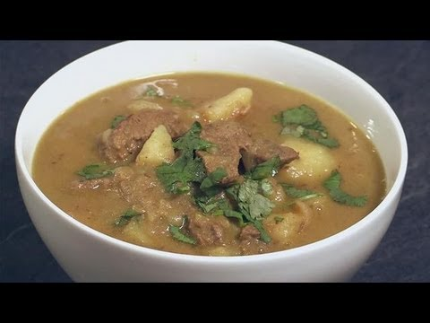 How To Cook Simple Beef Curry