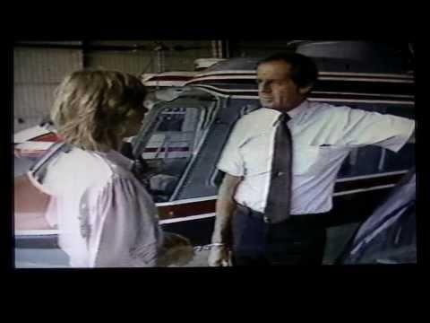 Airwolf : Behind the Scenes. Peter McKernan Sr. Interview JetCopters Inc.