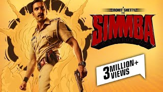 Simmba (सिम्म्बा) Bollywood Movie Public Review || Ranveer Singh, Sara Ali Khan, Sonu Sood, Rohit