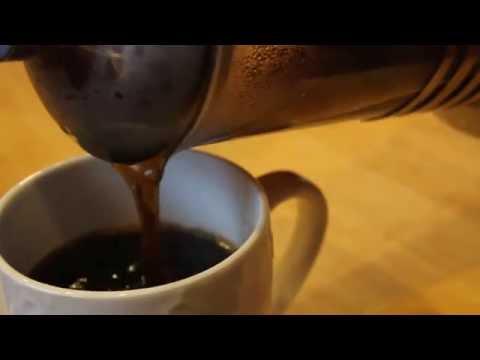 Coffee BBQ Sauce