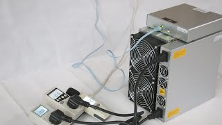 Instruction and Review for Antminer S17 Bitcoin Miner